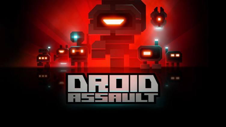 Droid Assault фото