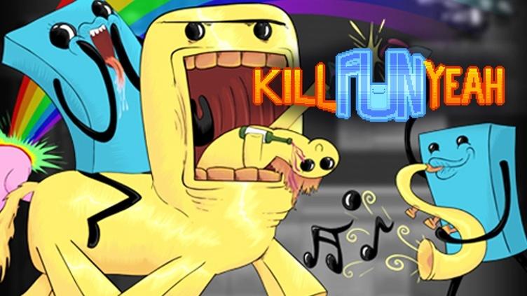 Kill Fun Yeah фото