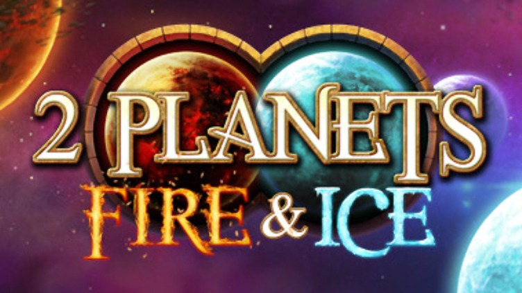 2 Planets Fire and Ice фото