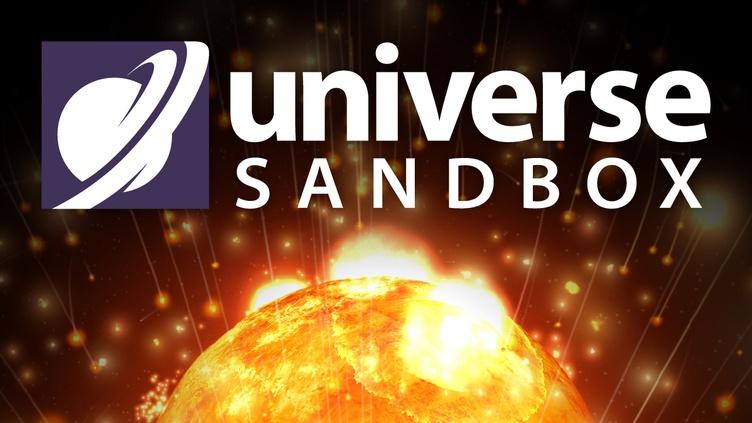 Universe Sandbox фото