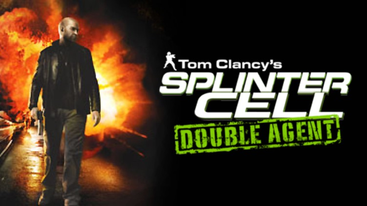 Tom Clancy's Splinter Cell Double Agent® фото
