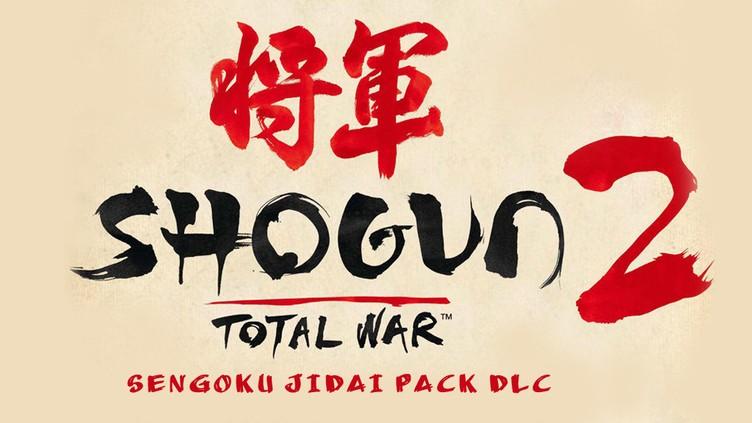 Total War: SHOGUN 2 - Sengoku Jidai Unit Pack DLC