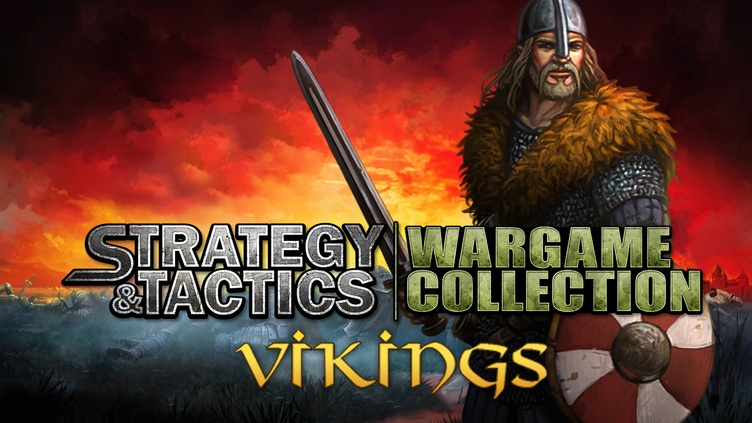 Strategy & Tactics: Wargame Collection - Vikings! фото