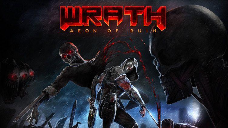 WRATH: Aeon of Ruin фото