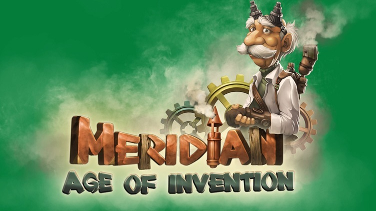 Meridian: Age of Invention фото
