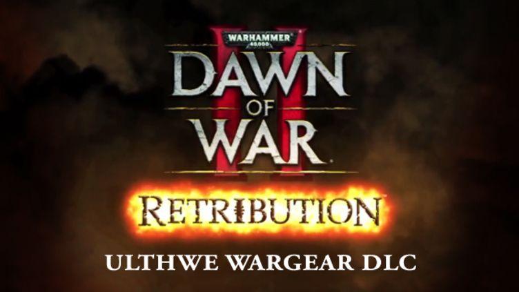 Warhammer 40,000: Dawn of War II: Retribution - Ulthwe Wargear DLC фото