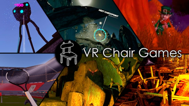 VR Chair Games фото