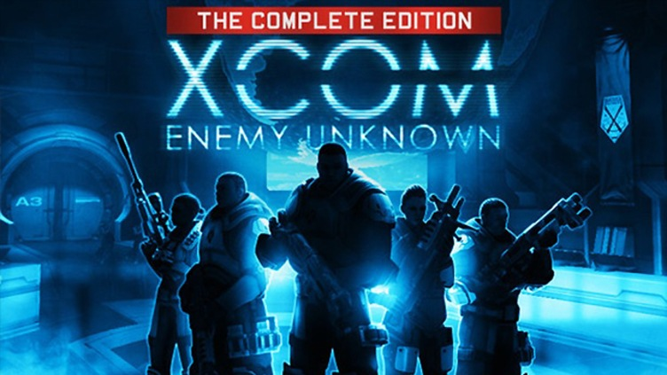 XCOM: Enemy Unknown - The Complete Edition (RU)