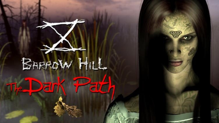 Barrow Hill: The Dark Path фото