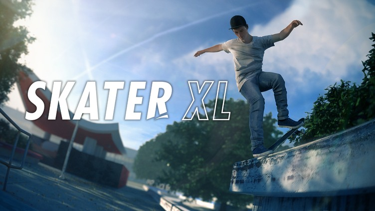 Skater XL - The Ultimate Skateboarding Game фото