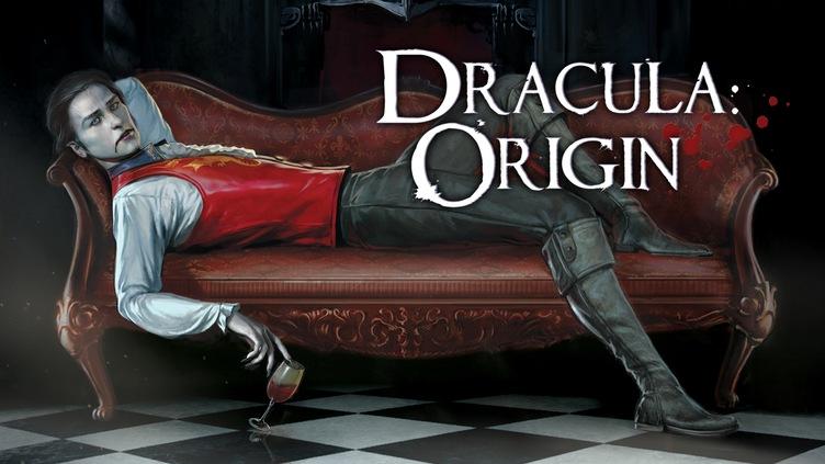 Dracula Origin фото