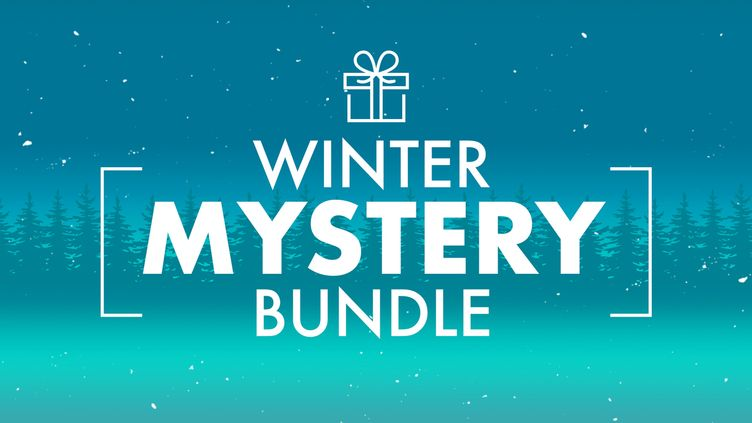 Winter Mystery Bundle
