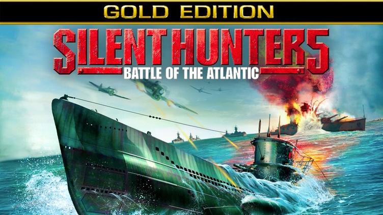 Silent Hunter 5®: Battle of the Atlantic фото