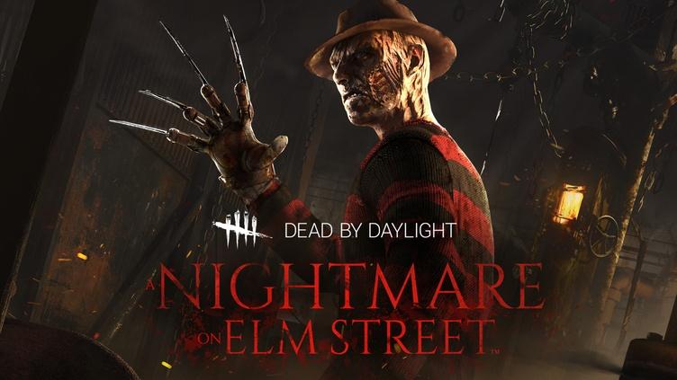 Dead by Daylight - A Nightmare on Elm Street™ фото