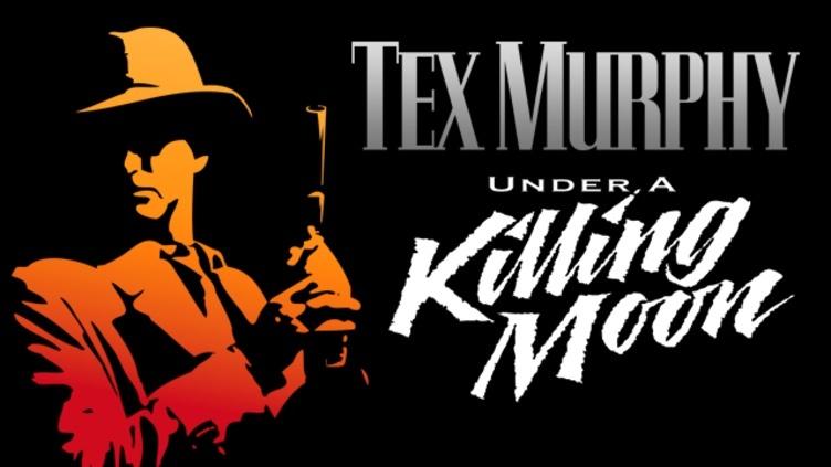 Tex Murphy: Under a Killing Moon фото