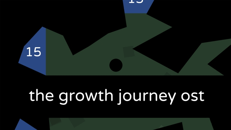 The Growth Journey - Soundtrack DLC фото