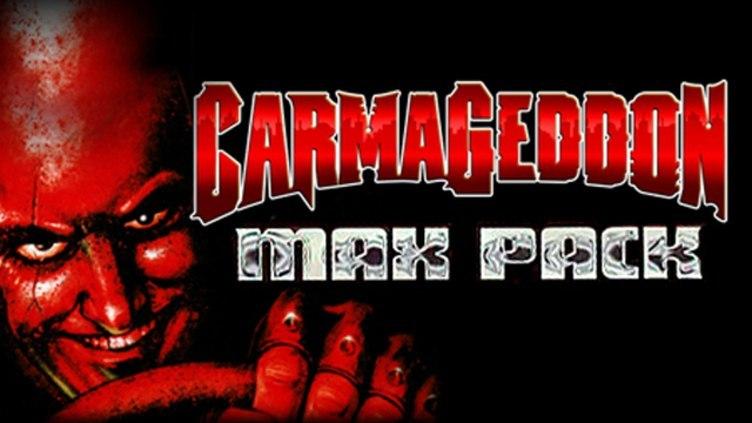Carmageddon Max Pack фото