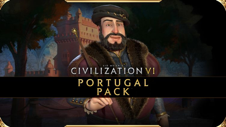 Sid Meier's Civilization® VI - Portugal Pack