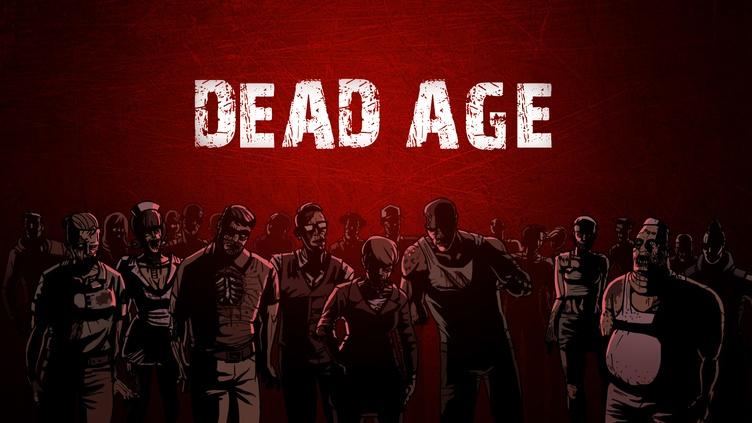 Dead Age фото