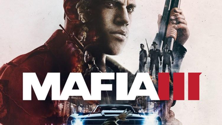 Mafia III RU