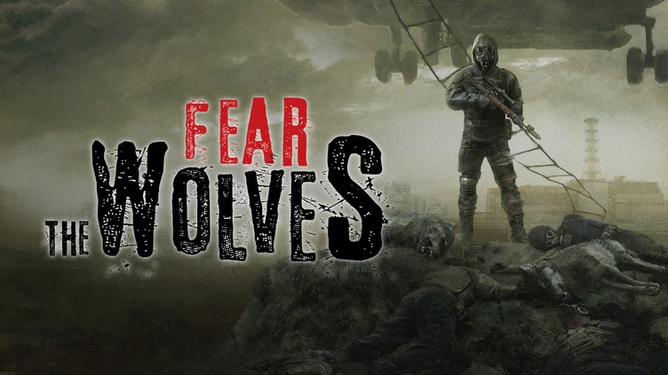 Fear The Wolves фото