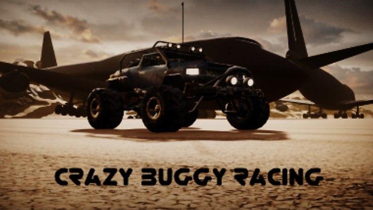 Crazy Buggy Racing фото
