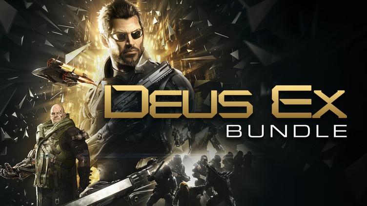 Deus Ex Bundle