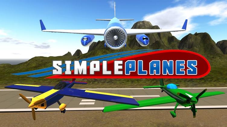 SimplePlanes фото