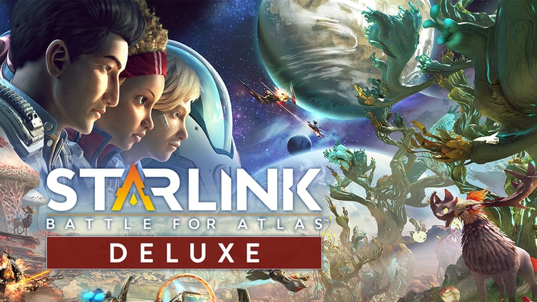 Starlink: Battle for Atlas™ - Deluxe Edition фото