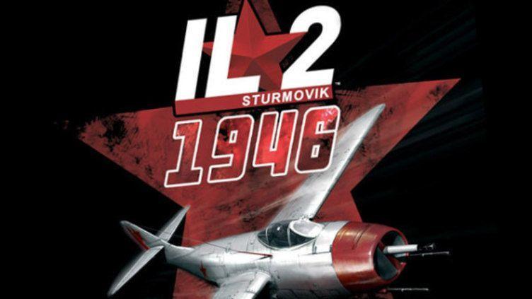 IL-2 Sturmovik: 1946 фото