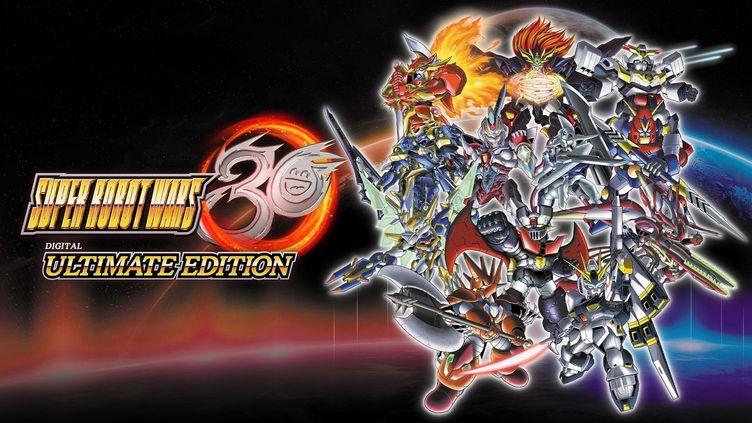 Super Robot Wars 30: Ultimate Edition