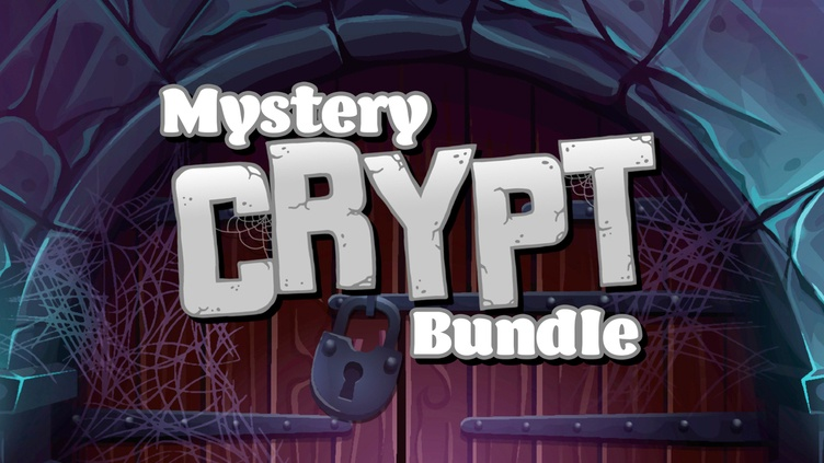 Mystery Crypt Bundle