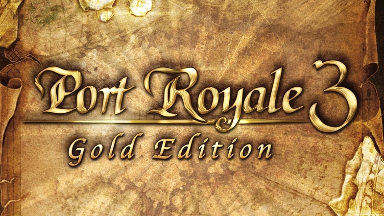 Port Royale 3 Gold фото