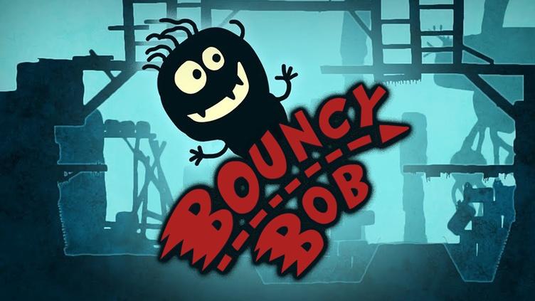 Bouncy Bob фото