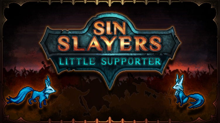Sin Slayers - Little Supporter