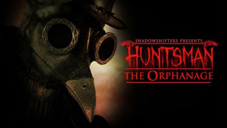 Huntsman: The Orphanage фото