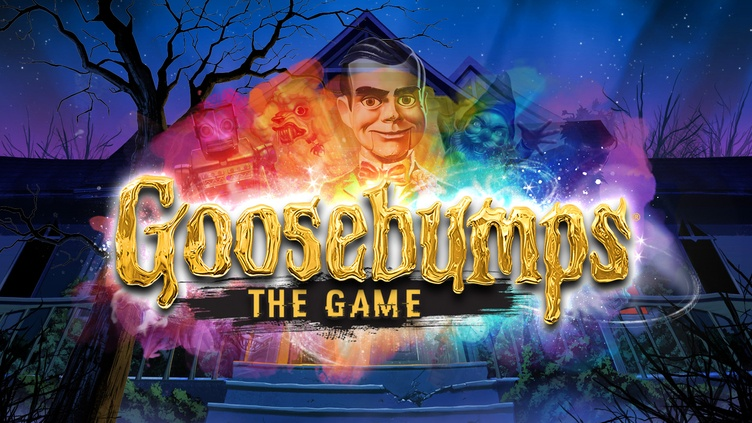 Goosebumps: The Game фото