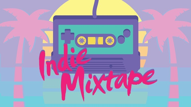 The Indie Mixtape
