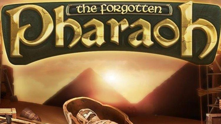 Escape The Lost Kingdom: The Forgotten Pharaoh фото