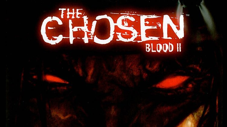 Blood II: The Chosen + Expansion фото