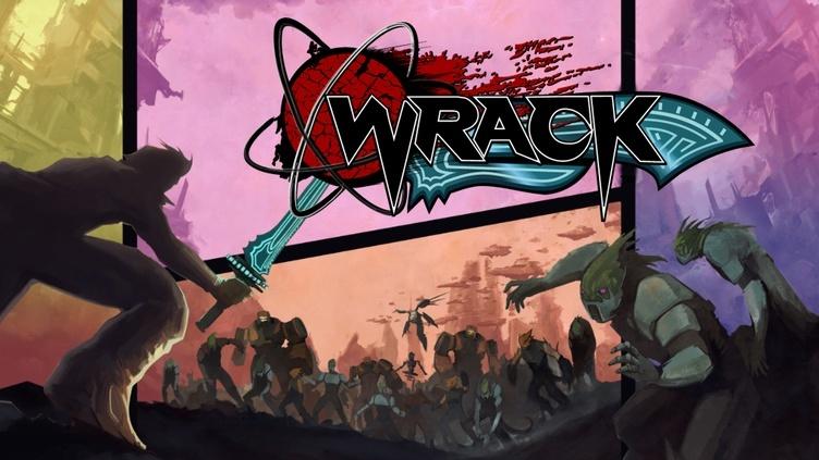 Wrack фото