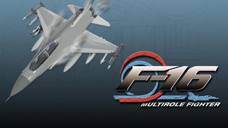 F-16 Multirole Fighter NovaLogic, THQ Nordic
