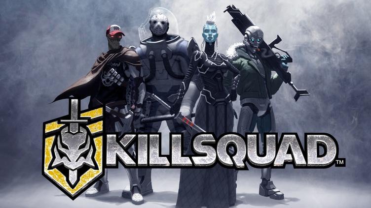 Killsquad фото