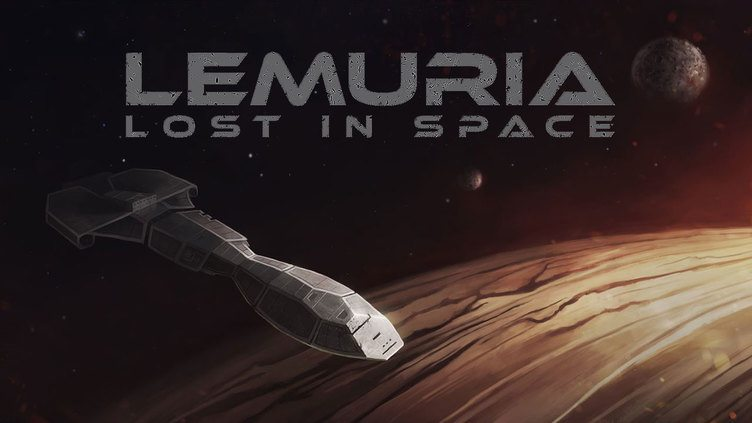 Lemuria: Lost in Space фото