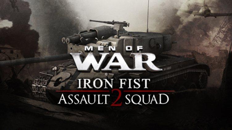 Men of War: Assault Squad 2 - Iron Fist DLC фото