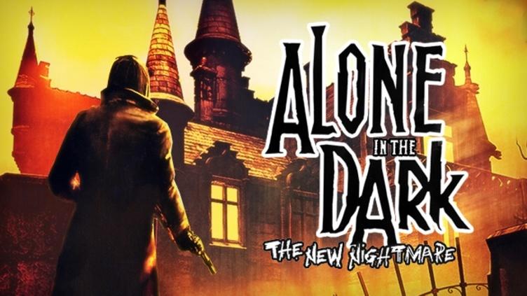 Alone in the Dark: The New Nightmare фото