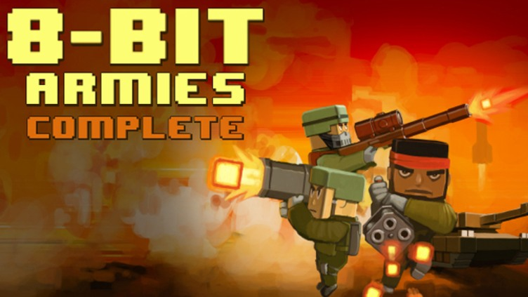 8-Bit Armies Complete Edition