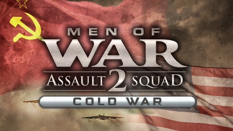 Men of War: Assault Squad 2 - Cold War фото