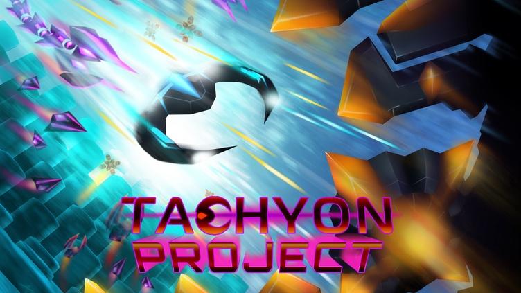 Tachyon Project фото