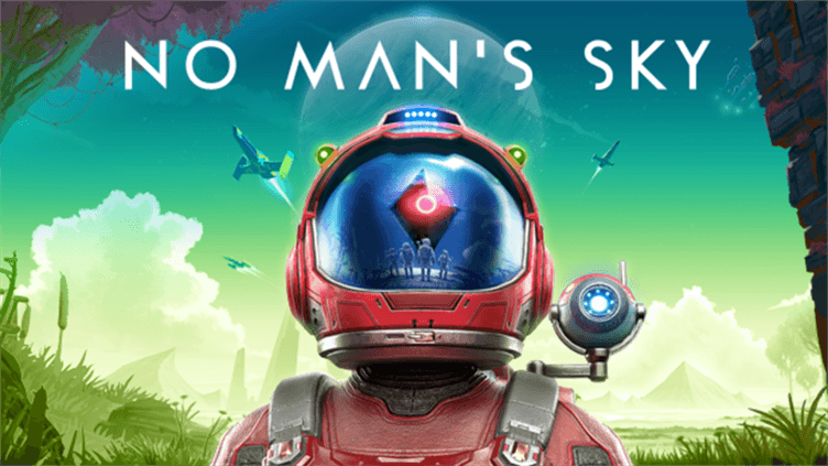 Hello Games / No Man's Sky